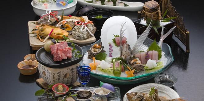 季節のお料理(夏)