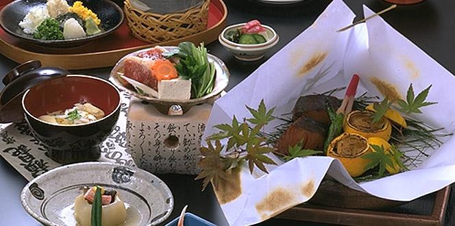 季節のお料理(冬)